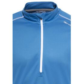 Endura Cairn Koszulka kolarska, krótki rękaw Mężczyźni niebieski